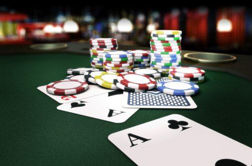 pokerio mokykla vilniuje
