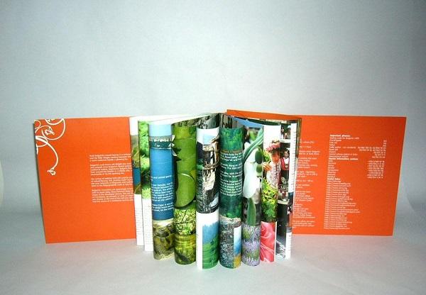 Katalogu spausdinimas