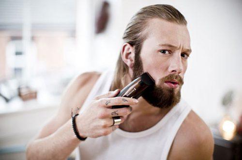 barzdaskute