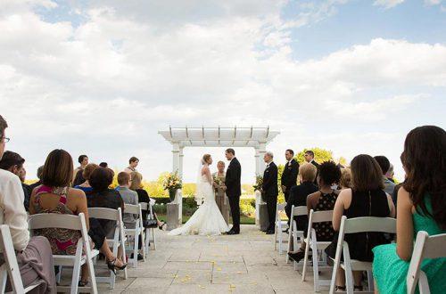 Vestuvių vieta