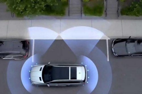 parkavimo davikliai