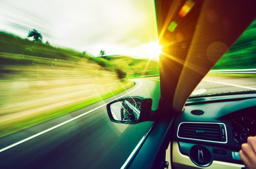 Keliu eismo taisykles