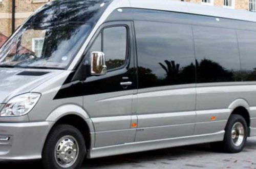Mikroautobusu nuoma Vilniuje