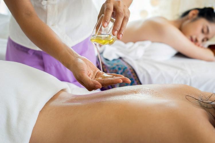 tailandietiškas masažas