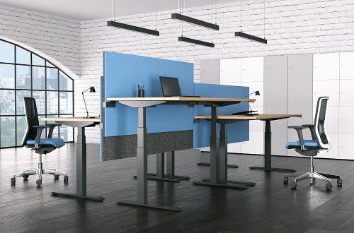 Ergonomiski darbo stalai