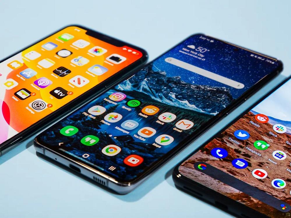 Priedai mobiliems